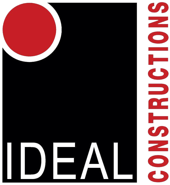 Logo IDEAL Constructions